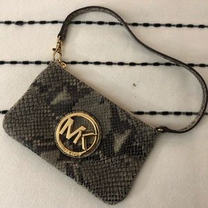 Michael Kors Wallet Purse